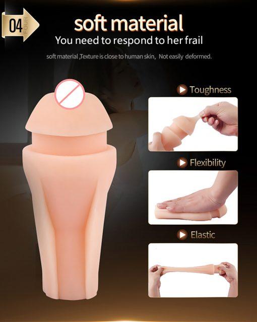 Nalone Bling Manual Male Masturbation Cup